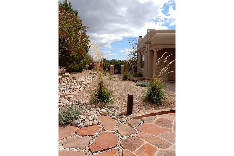 solange serquis landscape architect sandstone
