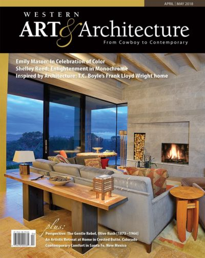 cover of Western Art & Architecture